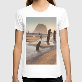The Ghost Forest T-shirt