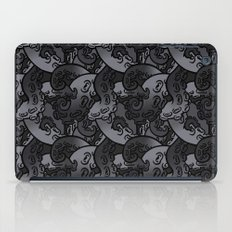 Tentacle Pattern iPad Case