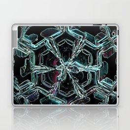 Caribbean in the Snow Laptop & iPad Skin