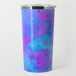 Slapsh Arrows Travel Mug