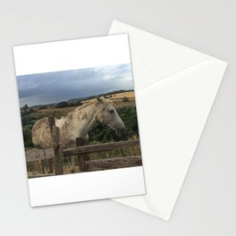 Been Rolling In Mud Stationery Cards