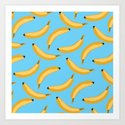 going bananas by elvia