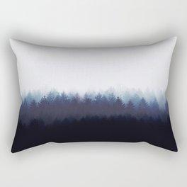 thousand eyes Rectangular Pillow