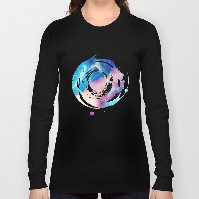 Zane Long Sleeve T-shirt