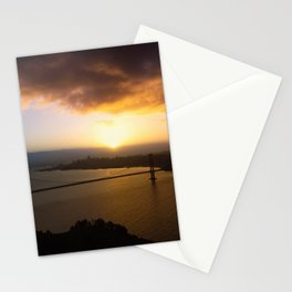 SF Stationery Cards