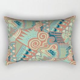 Tasmania Rectangular Pillow