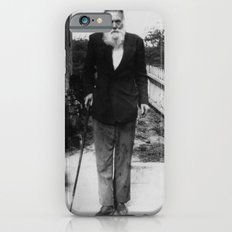 Captain Morrow iPhone 6s Slim Case