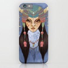 Mongolian Princess Slim Case iPhone 6s
