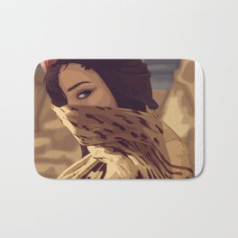 Searching For You Bath Mat