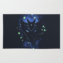Grunge Transformers: Decepticons Rug