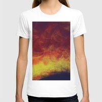 desert T-shirts featuring desert by donphil