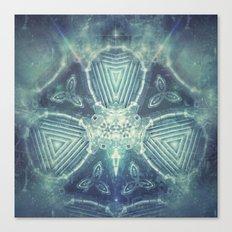 Inner Bling Canvas Print