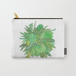 wild cacti Carry-All Pouch