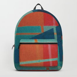 Foursquare Backpack