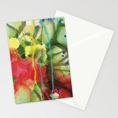 Fruity Splash Stationery Cards