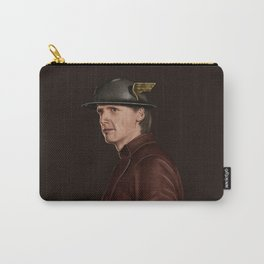 Jay Garrick (The Flash) Carry-All Pouch