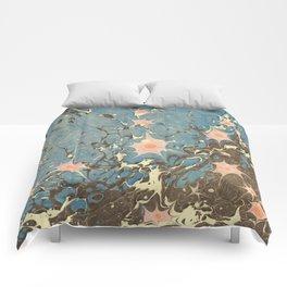 Brain octopus Comforters