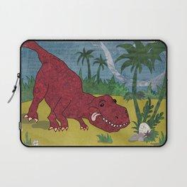 Trex-tra Cuddly Laptop Sleeve