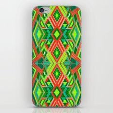 Geometria iPhone & iPod Skin