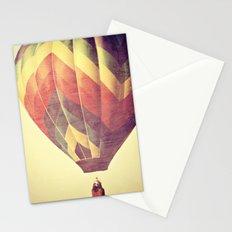 Floating Along Stationery Cards