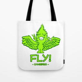 Fly! - Kanebes - Tote Bag