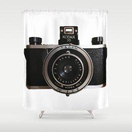 Kodak 35 Shower Curtain