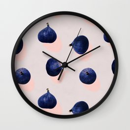 fruit 16 Wall Clock