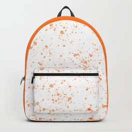 Pumpkin Spice and Everything Nice Backpack
