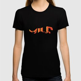 wild:on the hunt #3 T-shirt