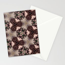 Mix of Mutated Patterns Var. 2 Stationery Cards