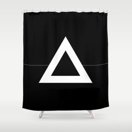 TRINITY Shower Curtain