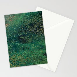 Surface Tension Stationery Cards