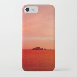 Drone Krabi Sunset, Thailand iPhone Case
