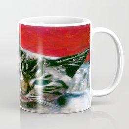 MEOW MIX Coffee Mug