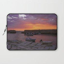 Lanescove Sunset Laptop Sleeve