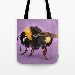 Humblebee Tote Bag