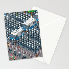 Life in Berlin Stationery Cards