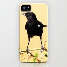 A Certain Kind Of Strength #society6 iPhone Case