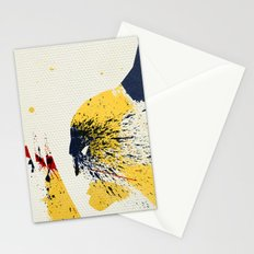 Animal Stationery Cards