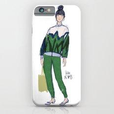 Susie's Bubble Slim Case iPhone 6s