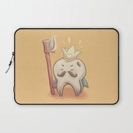 King Toof Laptop Sleeve