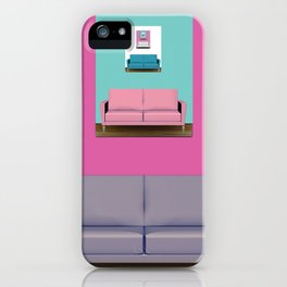 Couch Roomed iPhone Case