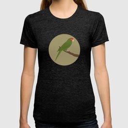 Mitred Parakeet T-shirt
