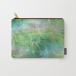 Nature's Miracles Abstract Carry-All Pouch