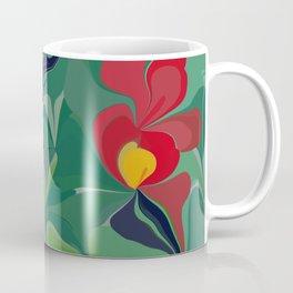 Flowers in the Wind 6 Coffee Mug