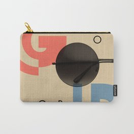 LOOKING GOOD OR COOL Carry-All Pouch