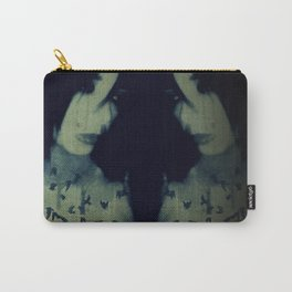 The Night She Swallowed Blackbirds Carry-All Pouch