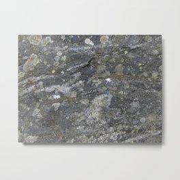 Stone Texture 1 Metal Print