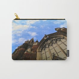 Up to the Clouds Carry-All Pouch