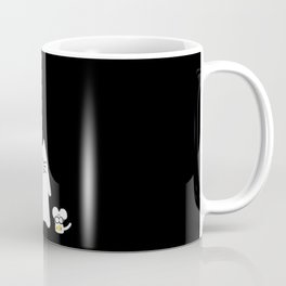 cat and mouse 223 Coffee Mug